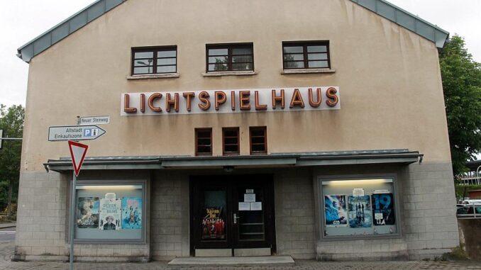 Lichtspielhaus Lauterbach Programm