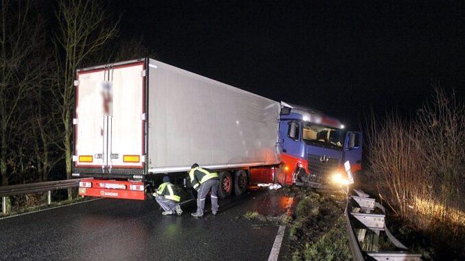 Unfall B62 Kirchhain Heute