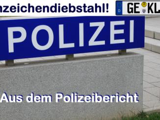 Alsfeld Polizeibericht